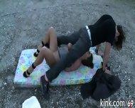 Sex Slaves Orgy Delights - scene 12