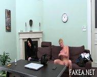 Pleasurable Cock Sucking Delights - scene 1