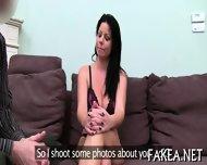 Erotic Spooning For Alluring Chick - scene 5
