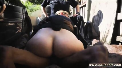 Big tit interracial gangbang and euro facial Black artistry denied