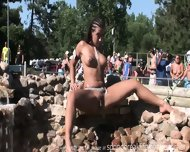 Summer Nudes - scene 5