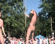 Pole Dancing - scene 1