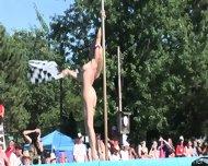 Naked In Indiana - scene 11