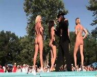 Nudes A Poppin - Awards - scene 8