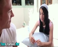 Teen Craves Cum In Cunt - scene 7
