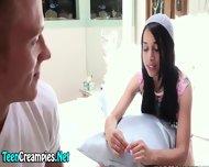 Teen Craves Cum In Cunt - scene 7