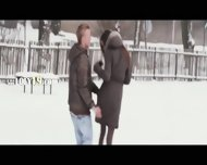 Extremelly Sweet Love Between Us - scene 1