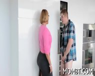Amorous And Explicit Threesome - scene 1