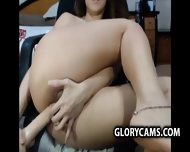Fucking Hard Her Ass Webcam Nude G L O R Y C A M S . C O M - scene 1