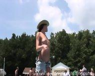 Naked Cowgirls - scene 1