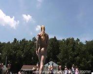 Nudes A Poppin - Go Go - scene 5