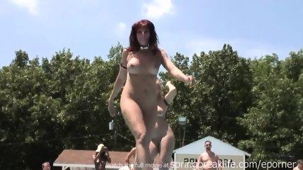 Nudes A Poppin - Go Go - scene 6