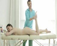 Innocent Babe Gets Internal Massage - scene 5