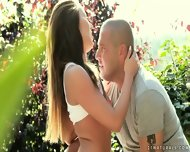 Fantastic Sex In The Garden Of Bliss - scene 1