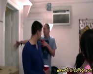 Pole Dancing Party Teens - scene 2