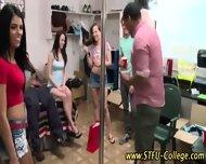 Pole Dancing Party Teens - scene 4