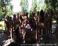 Nudes A Poppin - Saturday - scene 12