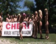 23 Naked Chicks - scene 4