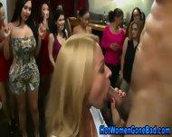Cfnm Ladies Stroke Cock - scene 11