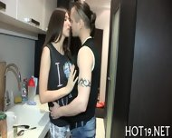 Girl Banged Before Her Bf - scene 7
