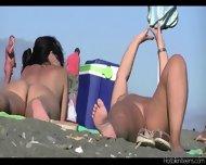 Round Big Ass Nudist Milf - scene 11
