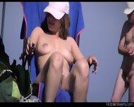Round Big Ass Nudist Milf - scene 2