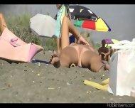 Round Big Ass Nudist Milf - scene 6