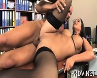 All Of Her Holes Nailed - scene 10