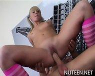 Explicit Fucking Sensation - scene 11