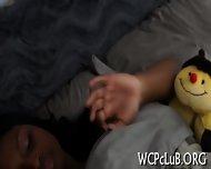 Leggy Babe Screwed Well - scene 6