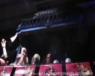 Dreamgirls club up-the-skirt - scene 10