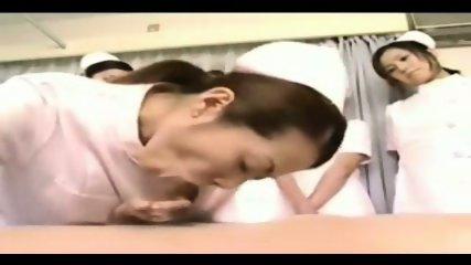 Japanese Nurses - scene 11