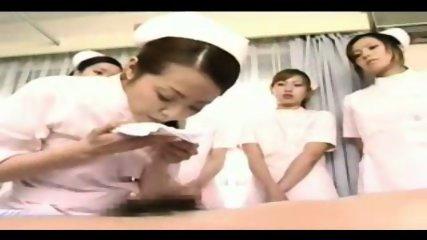Japanese Nurses - scene 12