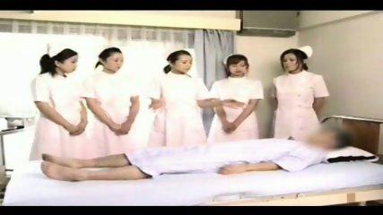 Japanese Nurses - scene 2