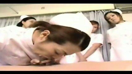 Japanese Nurses - scene 5