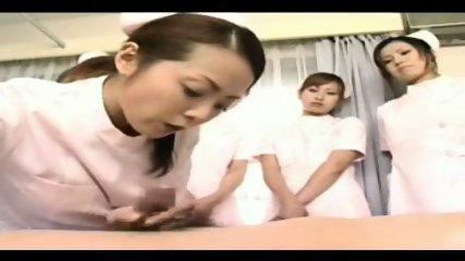 Japanese Nurses - scene 6