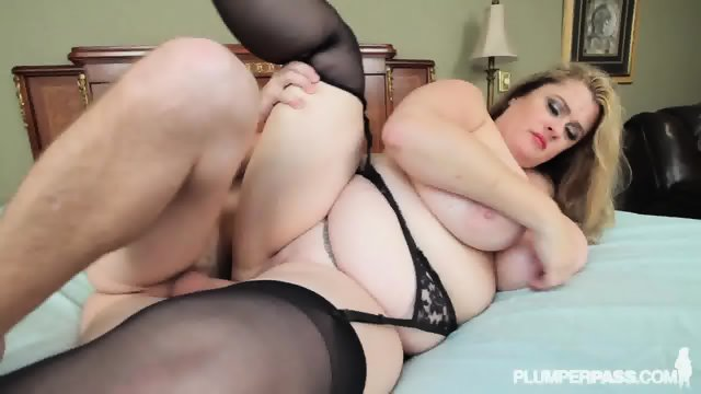 Fat Babe Needs Hardcore Sex