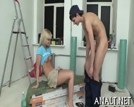 Entrancing Fuck Holes Pleasuring - scene 1