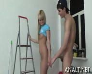 Entrancing Fuck Holes Pleasuring - scene 8