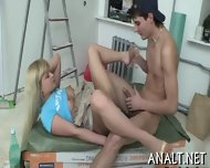 Entrancing Fuck Holes Pleasuring - scene 3