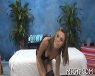 Frisky Babe Rides Hard Boner - scene 3