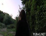 Uncensored Doggystyle Pounding - scene 8