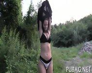 Uncensored Doggystyle Pounding - scene 10