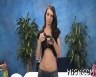 Playful Gal Banged Gets A Facial - scene 3
