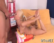 Relieving Lass Hungry Needs - scene 7