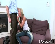 Deep Pounding For Pretty Darling - scene 7