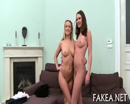 Pleasurable Delights With Beauties - scene 4