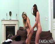 Pleasurable Delights With Beauties - scene 5