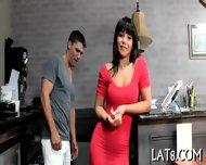 Seductive And Erotic Lovemaking - scene 7