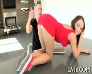 Top-notch Cock Sucking - scene 1